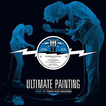 Ultimate Painting - Live From Third Man Records [Vinyl] USA import