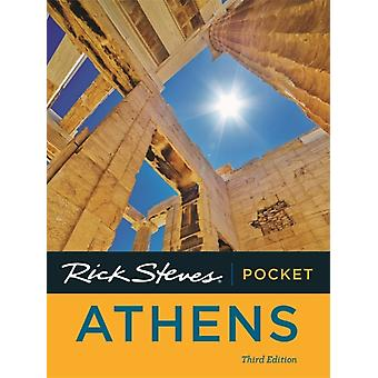 Rick Steves Pocket Athens Third Edition by Rick StevesCameron HewittGene Openshaw