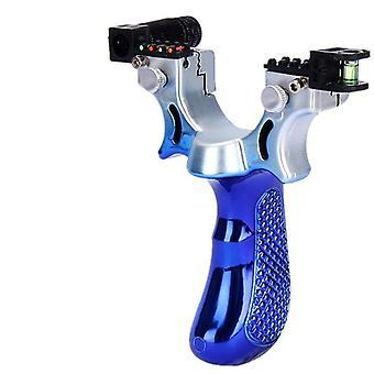 98k Laser Slingshot erittäin tarkka ulkona nopea puristus tarkkuus metsästys