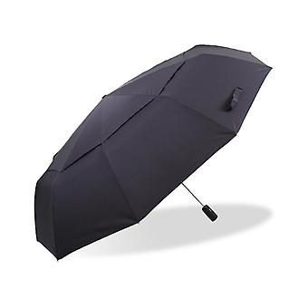 Big Automatic Quality Double Layer Umbrella