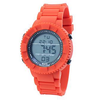 Men's Watch Watx & Colors RWA1705-C1772 (Ø 46 mm)