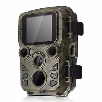 12mp 1080p Metsästyskamera 0.6s Liike Nopea Liipaisin Digitaalinen Cam Night Vision