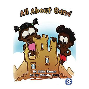 All About Sand by John Samar - 9781925986228 Book