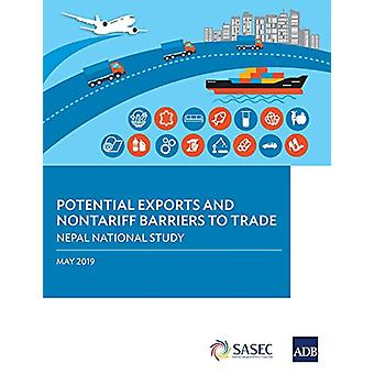 Potential Exports and Nontariff Barriers to Trade - Nepal National Stu