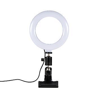 Ringlamp - Verstelbare LED Lamp - Drie tinten