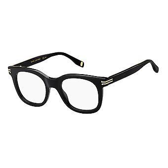 Marc Jacobs MJ 1025 807 Black Glasses