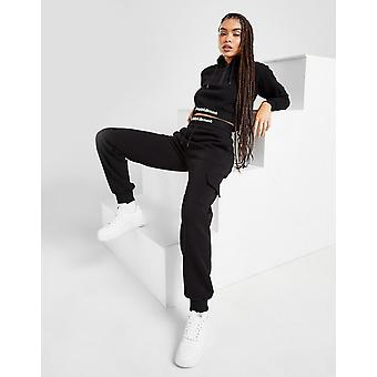 New Supply & Demand Women's Gothic Joggers from JD Outlet Black