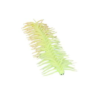 Strange New Toy Tpr Soft Plastic Millipede Centipede Creative Models Vent The Whole Person Toy Exquisite Production