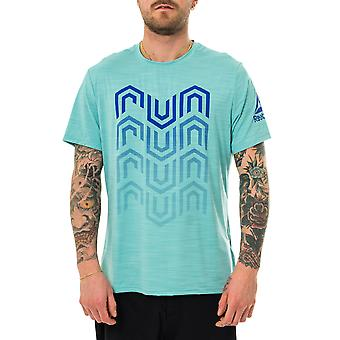 Camiseta masculina reebok ss ac tee cw0466