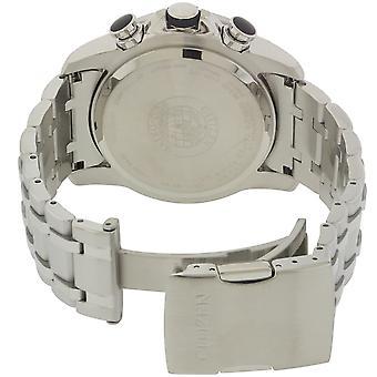 Ciudadana Chrono tiempo en acero inoxidable reloj BY0100 - 51H