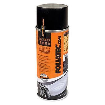 Sprayfärg Foliatec 2408 Seat Leather Transparent (400 ml)