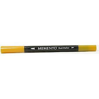 Tsukineko Memento Marker Pen - Dandelion