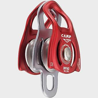 New Camp Dryad Pulley Red