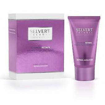Selvert Termisk Global-anti-ageing Retinol Emulsion 50ml