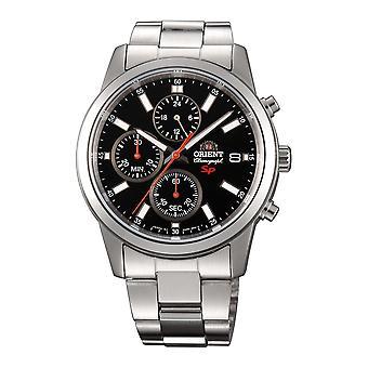 Orient Sporty FKU00002B0 Men's Watch Chronograph