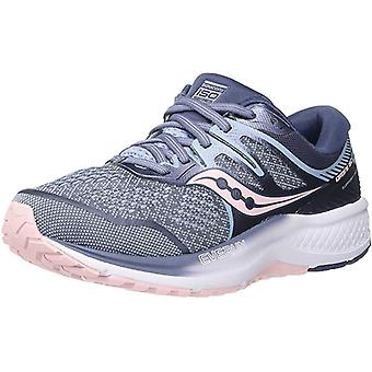 Saucony Women Omni ISO 2 Running Shoe