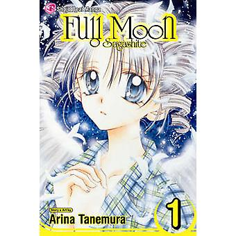 Volle maan vol. 1 door Arina Tanemura