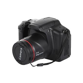 Digitaalikamerakamera, Full Hd, Videon zoomaus, Av Interface -videokamerat,
