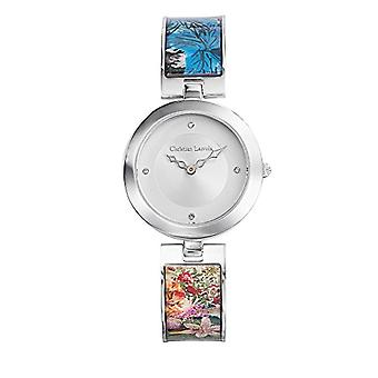 Christian Lacroix Analog Watch Quartz Woman with Stainless Steel Strap CLWE28