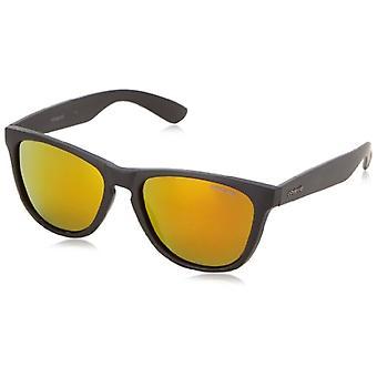 Polaroid - P8443 - Damskie i prostokątne męskie okulary przeciwsłoneczne - spolaryzowane - Lekki materiał - Obudowa ochronna w zestawie