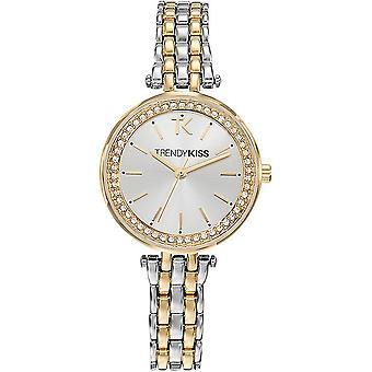 Trendy Kiss - Wristwatch - Women - Lidia - TMG10107-03