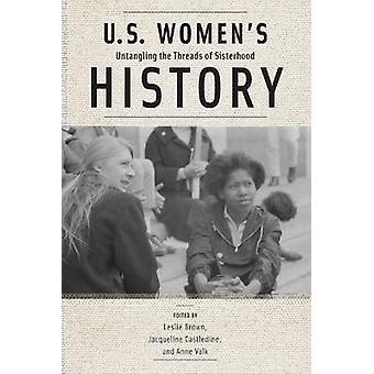 U.S. Women's History