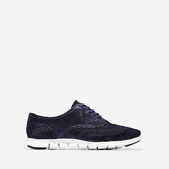 Cole Haan Zapatos Oxford de punta de ala Zerogrand para mujer / damas