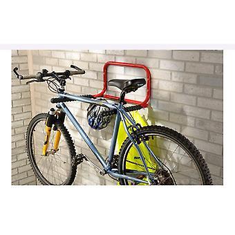 Mottez Storage 2 Bike Wall Mount