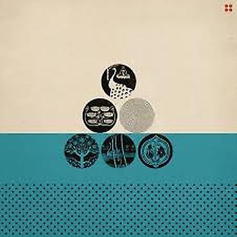 Death And Vanilla – EP Vinyl