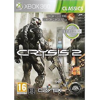 Crysis 2 [Classics] Xbox 360 Game