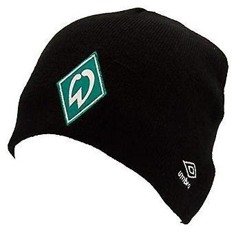 SV Werder Bremen Umbro Beanie