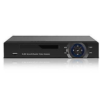 4CH 1080P Volledige High Definition Hybride AHD/ONVIF IP/Analoog/TVI/CVI/DVR CCTV Digitale VideoRecorder
