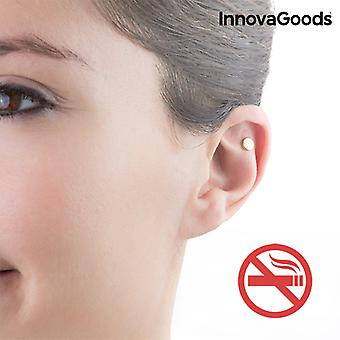 InnovaGoods Anti-Smoking Acupressure Magnet