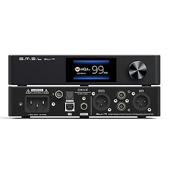Audio Dac Bluetooth Usb tasapainotettu lähtö dekooderi