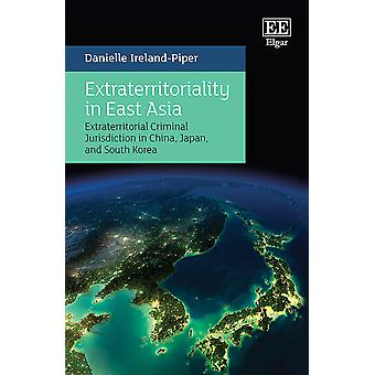 Extraterritoriality in East Asia