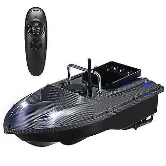 Kauko-ohjattava kalastusvene