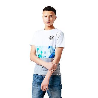 Hype Boys Sky Marble T-Shirt