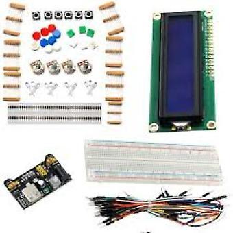 Yleiset osat Paketti, Virtamoduuli Jumper, Wire Box Kit
