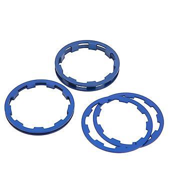 Box Zero Comp Cassette Spacers Blue