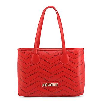 Love Moschino - Shoulder bags Women JC4243PP0BKH