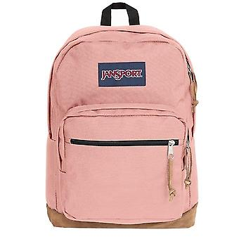 Jansport Right Pack Backpack - Misty Rose