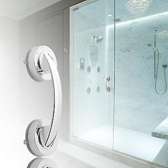 Hand Raile With Suction Cup For Bathroom