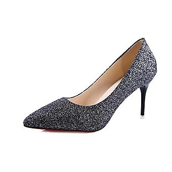 Women's Pointed High Heel Shoes