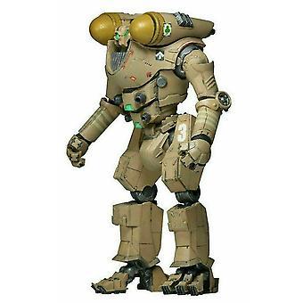 Video game consoles pacific rim horizon brave series 6 jaeger action figure