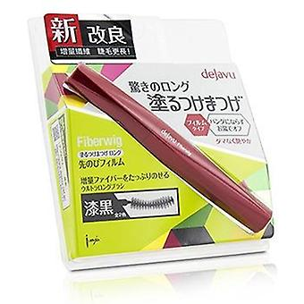 Fiberwig Ultra lang Mascara - Pure Black - 7.2g/0.25oz