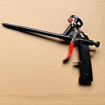 Pistolet de pulvérisation en mousse métallique professionnel
