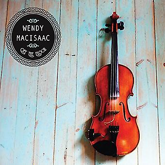 Wendy Macisaac - Off the Floor [CD] USA import