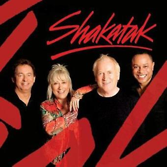 Shakatak - Greatest Hits [CD] USA import