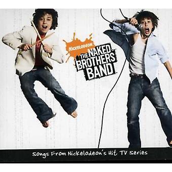 裸の兄弟バンド - 裸の兄弟バンド [CD] アメリカ インポートします。