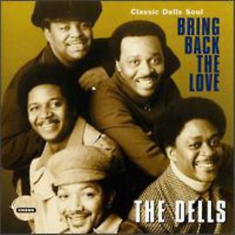 Dells - ramener l'importation USA Love/Classic De [CD]